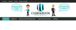 Обзор сайтов, которые занимаются разбором и оценкой курсов по заработку. Полезный ресурс