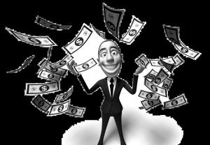 Почему деньги похожи на людей?