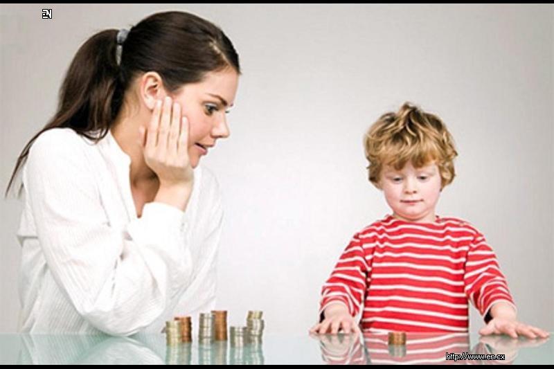 Следующий шаг. Ребёнок и деньги.