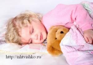 """Рассказ """"Клавдия"""". Что влияет на формирование судьбы? Спящая девочка с мишкой"""
