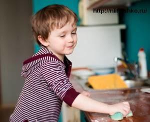 Стихи о детях, их желаниях и переживаниях. Помощник
