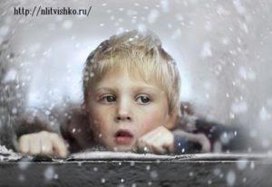 Стихи про новый год для детей. просто стих